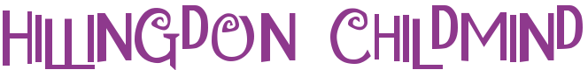 www.hillingdonchildmind.com Logo
